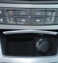 cadillac cts 2009 white sedan gasoline 6 cylinders rear wheel drive automatic 76087