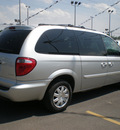 chrysler town country 2006 silver van touring gasoline 6 cylinders front wheel drive automatic 13502