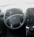 jeep patriot 2010 black suv sport gasoline 4 cylinders 4 wheel drive 61832