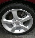 subaru legacy 2009 maroon sedan 2 5i gasoline 4 cylinders all whee drive automatic 13502