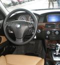 bmw 528i 2009 maroon sedan xdrive gasoline 6 cylinders all whee drive automatic 13502