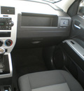 jeep patriot 2008 silver suv sport gasoline 4 cylinders 4 wheel drive automatic 13502