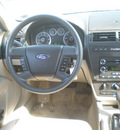 ford fusion 2008 gray sedan se gasoline 6 cylinders all whee drive automatic 13502