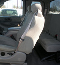 ford f 150 2003 blue gasoline 8 cylinders sohc 4 wheel drive automatic with overdrive 13502