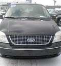 ford freestar 2006 black van limited gasoline 6 cylinders front wheel drive automatic 13502
