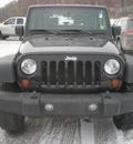 jeep wrangler 2008 black suv x gasoline 6 cylinders 4 wheel drive automatic 13502