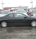 chevrolet monte carlo 2006 black coupe lt gasoline 6 cylinders front wheel drive automatic 13502