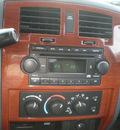 dodge dakota 2005 maroon slt gasoline 6 cylinders 4 wheel drive automatic 13502