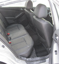 nissan altima 2008 silver sedan gasoline 4 cylinders front wheel drive automatic 13502