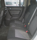 hummer h3 2006 white suv gasoline 5 cylinders 4 wheel drive automatic 13502
