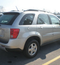pontiac torrent 2007 gray suv gasoline 6 cylinders all whee drive automatic 13502