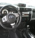 toyota fj cruiser 2007 black suv gasoline 6 cylinders 4 wheel drive automatic 13502