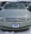 toyota avalon 2007 light green sedan gasoline 6 cylinders front wheel drive automatic 13502