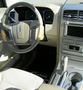 lincoln mkx 2007 white suv gasoline 6 cylinders all whee drive automatic with overdrive 13502