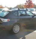 subaru impreza 2008 gray wagon 2 5i gasoline 4 cylinders all whee drive automatic 13502