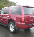 chevrolet tahoe 2007 maroon suv flex fuel 8 cylinders 4 wheel drive automatic 13502