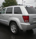jeep grand cherokee 2006 gray suv limited gasoline 8 cylinders 4 wheel drive automatic 13502
