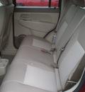 jeep liberty 2008 maroon suv sport gasoline 6 cylinders 4 wheel drive automatic 13502