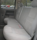 dodge ram 1500 2006 silver gasoline 8 cylinders 4 wheel drive automatic with overdrive 13502