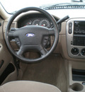 ford explorer 2005 stone suv xlt gasoline 6 cylinders 4 wheel drive automatic with overdrive 13502