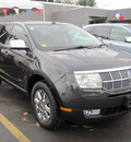 lincoln mkx 2007 gray suv gasoline 6 cylinders all whee drive automatic with overdrive 13502