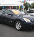 nissan altima 2008 blue sedan hybrid hybrid 4 cylinders front wheel drive automatic 13502