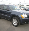jeep grand cherokee 2008 blue suv laredo gasoline 6 cylinders 4 wheel drive automatic 13502