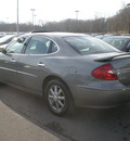 buick lacrosse 2007 gray sedan gasoline 6 cylinders front wheel drive automatic 13502