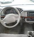 chevrolet impala 2004 gray sedan gasoline 6 cylinders front wheel drive automatic 13502