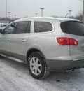 buick enclave 2008 silver suv gasoline 6 cylinders all whee drive automatic 13502