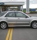 subaru impreza 2007 gray wagon outback sport gasoline 4 cylinders all whee drive automatic 13502