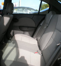 saturn ion 2 2007 black sedan gasoline 4 cylinders front wheel drive automatic 13502