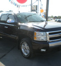 chevrolet silverado 1500 2008 burgundy gasoline 8 cylinders 4 wheel drive automatic 13502