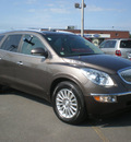 buick enclave 2008 brown suv gasoline 6 cylinders all whee drive automatic 13502