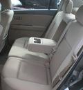 nissan sentra 2008 granit sedan gasoline 4 cylinders front wheel drive automatic 13502