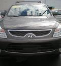 hyundai veracruz 2008 bronze suv gasoline 6 cylinders all whee drive automatic 13502