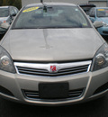 saturn astra 2008 gray hatchback xe gasoline 4 cylinders front wheel drive automatic 13502