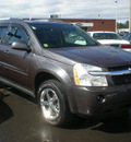 chevrolet equinox 2007 bronze suv gasoline 6 cylinders all whee drive automatic 13502
