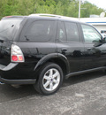 saab 9 7x 2007 black suv arc gasoline 8 cylinders all whee drive automatic 13502