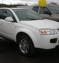 saturn vue 2007 white suv gasoline 6 cylinders all whee drive automatic 13502