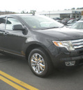 ford edge 2007 gray suv sel gasoline 6 cylinders all whee drive automatic with overdrive 13502
