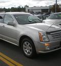 cadillac srx 2008 gray suv gasoline 6 cylinders rear wheel drive automatic 13502