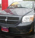 dodge caliber 2008 gray hatchback se gasoline 4 cylinders front wheel drive automatic 13502