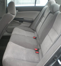 honda accord 2008 gray sedan lx gasoline 4 cylinders front wheel drive automatic 13502