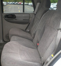 chevrolet trailblazer 2004 gray suv gasoline 6 cylinders 4 wheel drive automatic 13502
