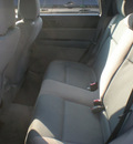 subaru forester 2005 gray suv 2 5 x gasoline 4 cylinders all whee drive automatic 13502