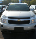 chevrolet equinox 2008 gray suv gasoline 6 cylinders 4 wheel drive automatic 13502