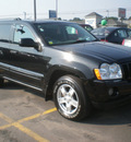 jeep grand cherokee 2005 dark gray suv gasoline 6 cylinders 4 wheel drive automatic 13502