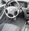 hyundai elantra 2006 silver hatchback gasoline 4 cylinders front wheel drive automatic 13502