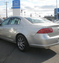buick lucerne 2006 silver sedan cxl gasoline 6 cylinders front wheel drive automatic 13502